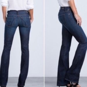 Citizens of Humanity Amber  #263 Stretch Jeans